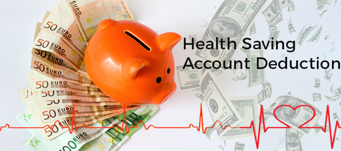 Health Savings Account Deductions