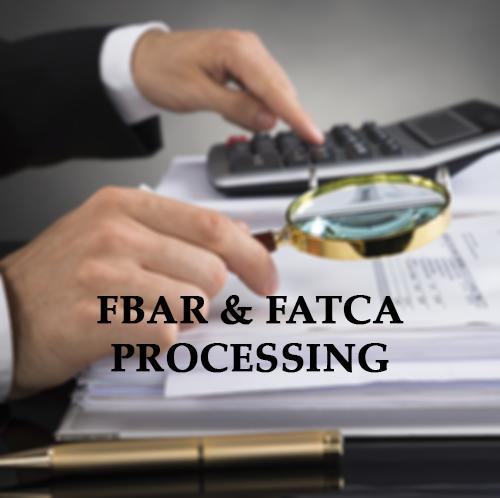 FBAR-FATCA-PROCESSING