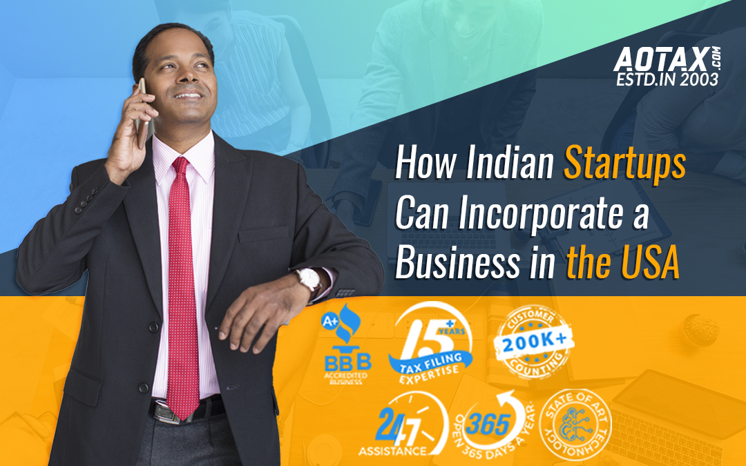 Hоw Indian Startups Cаn Incorporate a Business in thе USA