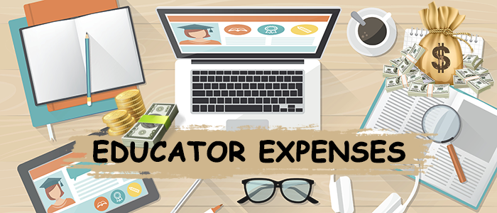 Information about Educator Expenses