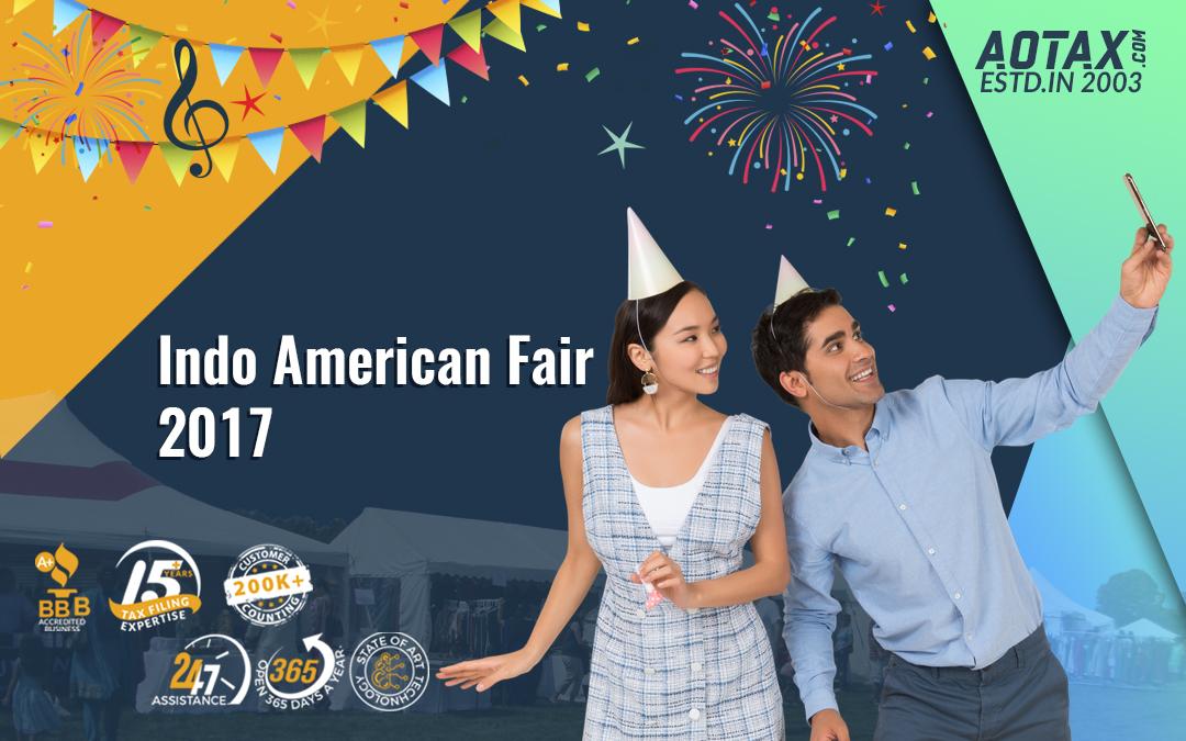 Indo American Fair 2017