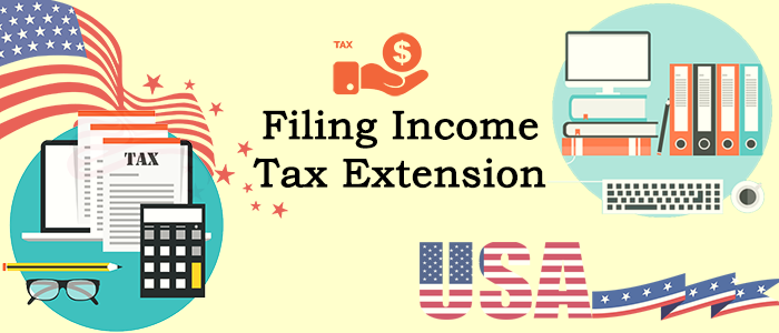 Filing Income Tax Extension