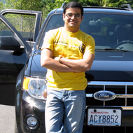 Vivek Panda