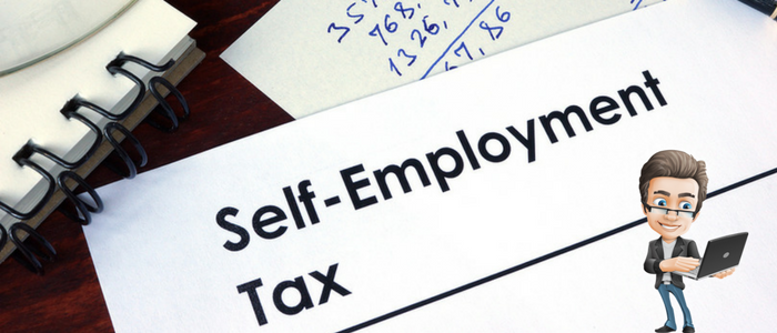 Tips to Reduce Self-Employment Taxes