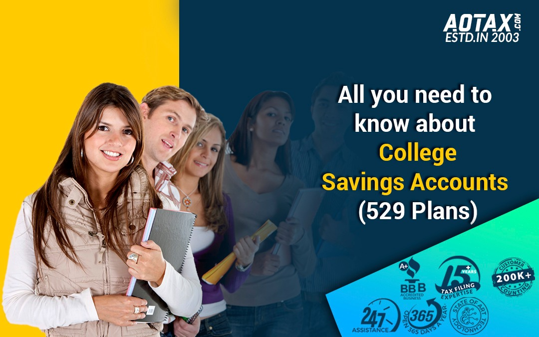 All you need to know about College Savings Accounts (529 Plans)