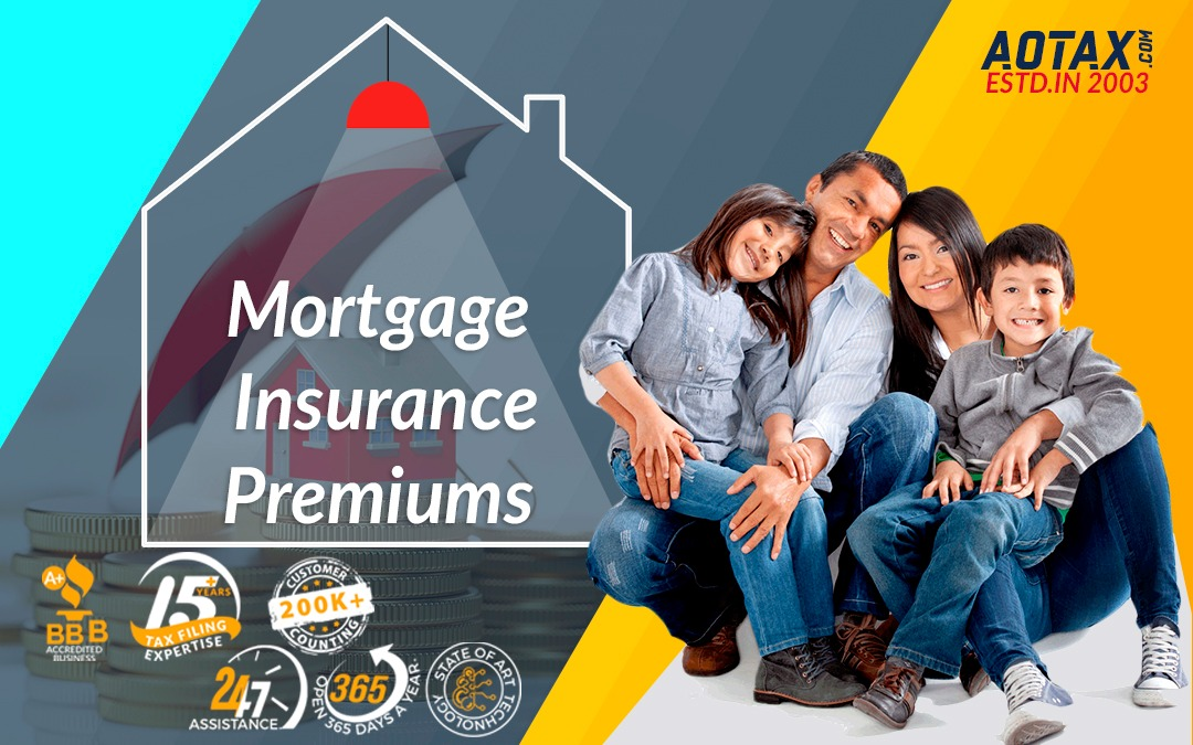 Mortgage Insurance Premiums