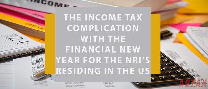The income tax complication with the financial New Year for the NRI's residing in the US As India is developing rapidly, globalisation has resulted in more opportunities. Stronger economic ties with developed markets like US has made many Indian's study and work overseas. Such Non-Resident Indian's living in US, juggle between two different tax jurisdictions. NRI taxation rules are completely different as compared to the rules applicable for ordinary Indian residents. Hence, the tax provisions for Non-Resident Indians are separately dealt under 'NRI taxation' section of Income Tax Act, 1961. NRI taxation involves host of obligations and reporting requirements along with changing tax provisions each year which makes it quite complicated. With the beginning of new financial year, NRIs residing in US may have to face challenges or tax complications in below areas. • Determining tax residential status in India Primary challenge for NRI wanting to undertake tax compliance is determining the tax residential status for the year in India. Residential status is classified as Non-Resident Indian (NRI, Resident but not Ordinarily Resident (RNOR) or Resident and Ordinarily resident for tax purposes depending on number of days spent in India. It could get quite complicated to understand the status. An individual is deemed to be non-resident in India if any one of the conditions below is satisfied. o Your stay in India during the previous year is less than 182 days o Your stay in India during the four years immediately preceding the previous year is less than 365 days and you have been in India for less than 60 days in the previous year. A resident individual is considered as RNOR, if any of the below conditions are not satisfied or only one of the below condition is satisfied. o You are resident in India for at least two years out of 10 years immediately preceding the relevant year o Your stay in India is for 730 days or more for seven years immediately preceding the relevant year. Important thing to consider here is previous year is period of 12 months starting from 1st April to 31st March. • Income tax return forms Which ITR (income tax return) form to use for filing is the next challenge that you would face being NRI. With the change in norms, NRIs are now required to use either ITR2 or ITR3 for filing income tax. NRIs with no business/profession income can file income tax in ITR2. ITR3 needs to be used if you have business/profession income to report. • Tax treatment of investments and income For NRIs, only income earned in India is taxable. When it comes to understanding exchange control norms and tax implications on making investments, it's quite complex. To understand complex income tax provisions relating to income and investments in India comprehensively, it's wise to seek expert help. As income earned by NRIs is subjected to double taxation, it becomes imperative for NRIs to understand tax implications before making investment choices. Also, there are provisions to save tax liability to an extent which needs to be carefully understood. With the complexities involved and time constraints, liaising with banks and other financial institutions where investments are held also could get challenging. • Tax relief claims After understanding the tax treatment, there are also many provisions available for saving tax liabilities which can be beneficial for NRIs such as Double Taxation Avoidance Agreement (DTAA). However, the process of claiming benefits under DTAA could be challenging as one needs to provide extensive disclosures such as overseas tax residency certificate. Tax identification number of home country and details of assets held abroad etc. Conclusion A strong economy needs more stringent tax regime for the increased development. As India is aiming towards strengthening economy, tax regimes are getting stricter and stringent. Understanding the taxation process and keeping yourself updated on change in provisions and norms can help you effectively adhere to tax laws and stay tax compliant. Being an NRI, seek help of professional experts to file income tax returns and plan your taxes for the year ahead efficiently.