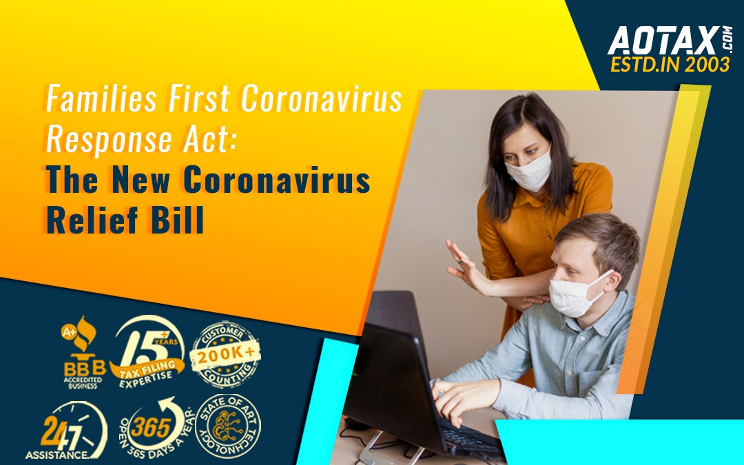 Families First Coronavirus Response Act The new coronavirus relief bill